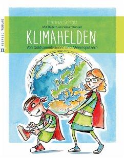 Klimahelden - Schott, Hanna