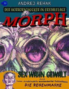 Andrej Rehak's Morph