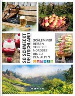 So schmeckt Deutschland