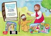 Meine ersten Geschichten von Jesus, Die U3-Bibel im Kamishibai