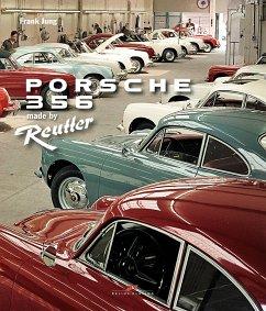Porsche 356 - Jung, Frank