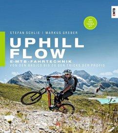 Uphill-Flow - Schlie, Stefan; Greber, Markus