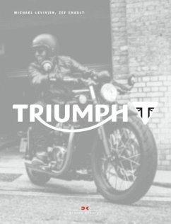 Triumph - Levivier, Michael; Enault, Zef