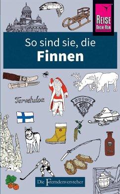 So sind sie, die Finnen - Moles, Tarja