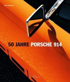 50 Jahre Porsche 914 - Lewandowski, Jürgen