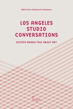 Los Angeles Studio Conversations
