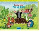 """Mini-Pop-Up-Buch """"Der kleine Maulwurf"""""""
