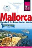 Reise Know-How Reiseführer Mallorca