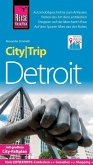 Reise Know-How CityTrip Detroit