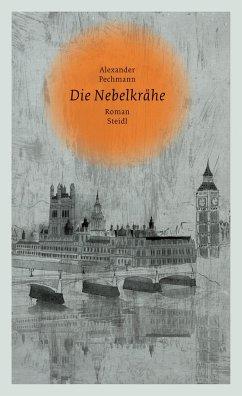 Die Nebelkrähe - Pechmann, Alexander