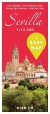 EASY MAP Sevilla