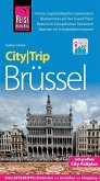 Reise Know-How CityTrip Brüssel