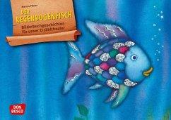 Der Regenbogenfisch / Bilderbuchgeschichten Bd.49 - Pfister, Marcus