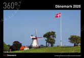 360° Dänemark Kalender 2020