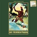 Auf fremden Pfaden, 1 MP3-CD / Gesammelte Werke, Audio-CDs .23
