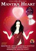 Mantra Heart Yoga Geschenk Box: Cd+Herzkette