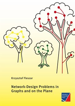 Network-Design Problems in Graphs and on the Plane - Fleszar, Krzysztof