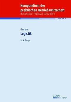 Logistik (eBook, PDF) - Ehrmann, Harald