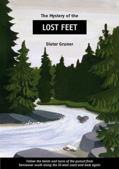 Lost Feet (eBook, ePUB) - Gruner, Dieter