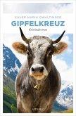Gipfelkreuz (eBook, ePUB)
