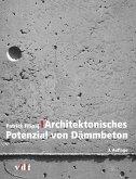 Architektonisches Potenzial von Dämmbeton (eBook, PDF)
