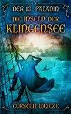 Die Inseln der Klingensee (eBook, ePUB)