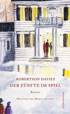 Der Fünfte im Spiel (eBook, ePUB) - Davies, Robertson