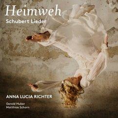 Heimweh - Richter,Anna Lucia/Huber,Gerold/Schorn,Matthias
