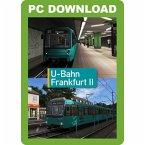 Train Simulator 2019 - U-Bahn Frankfurt II (Download für Windows)