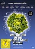 Warum Die Ufos Unseren Salat Klauen (Checkpoint CH