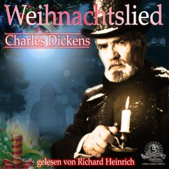 Weihnachtslied (MP3-Download) - Dickens, Charles