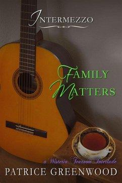Intermezzo: Family Matters (eBook, ePUB)