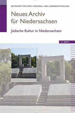 Neues Archiv für Niedersachsen 1.2019