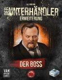 Der Unterhändler - Erweiterung: Der Boss (Spiel-Zubehör)