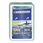 BER Pannen Quartett (Quartettspiel)