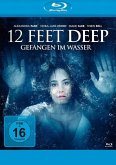 12 Feet Deep - Gefangen im Wasser