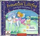 Prinzessin Lillifee - Gute-Nacht-Geschichten (CD 2)