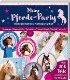 Aktivbuch - Meine Pferde-Party