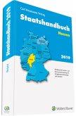 Staatshandbuch Hessen 2019