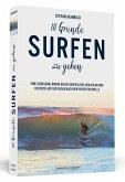 111 Gründe, surfen zu gehen