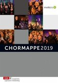 Chormappe 2019