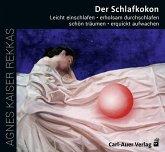 Der Schlafkokon, 3 Audio-CDs