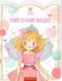 Prinzessin Lillifee: Punkt-zu-Punkt-Malspaß