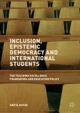 Inclusion, Epistemic Democracy and International Students