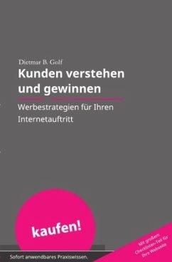 Kunden verstehen und gewinnen - Golf, Dietmar B.