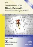 Optimale Vorbereitung auf das Abitur in Mathematik
