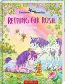 Rettung für Rosie / Einhorn-Paradies Bd.4