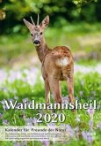 Waidmannsheil 2020