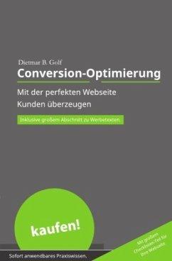 Conversion-Optimierung - Golf, Dietmar B.