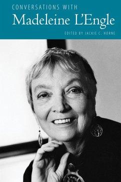 Conversations with Madeleine L'Engle (eBook, ePUB)